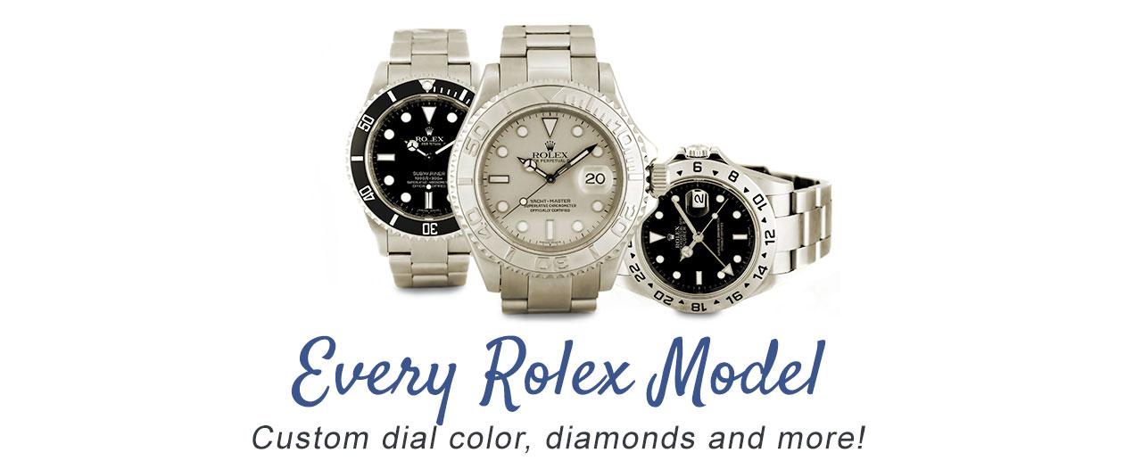 Rolex Watches Fort Walton Beach