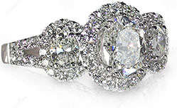 kimberly's jewelers bridal jewelry